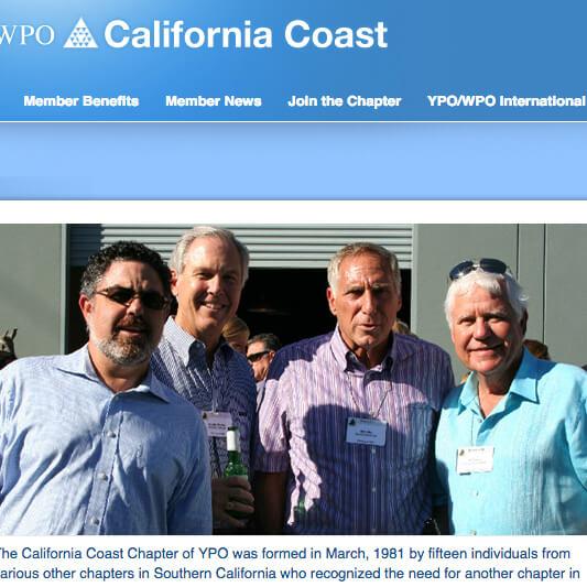 Custom PHP Developers in California