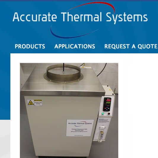 accuthermal