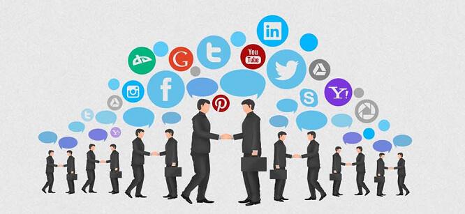 Influence-of-Social-World-On-Branding